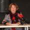 Carmen Marcos basa su charla en  el horizonte y pensamiento mítico