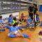 Diez jugadores de la Escuela Fútbol Sala, convocados con las selecciones comarcales
