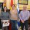 Stipa realiza diversas actividades gracias al convenio municipal