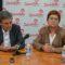 """Pedro Saura: """"España se juega su estabilidad, necesitamos un gobierno sólido y solvente"""""""