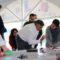 Big Mat Escayolas del Segura ofrece formación a colocadores de cerámica de gran formato
