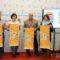 El Ayuntamiento pone en marcha talleres de cocina para potenciar el Mercado de Abastos