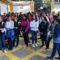 Alumnos del IESArzobispo Lozano conocieron el cementerio