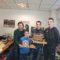 'Los Matapollos' se imponen en el Torneo Napolitana