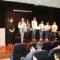 Clarinetes y flautas de la Escuela Julián Santos pasan con nota sus audiciones