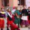 La comunidad educativa del Príncipe Felipe 'monta' el belén