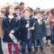 La mañana del día de Nochevieja fue para los niños y sus Campanadas Infantiles