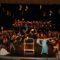 Los alumnos de la Escuela de Música y el Conservatorio se muestran solidarios