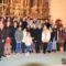 Los Jóvenes Cofrades estrechan lazos de solidaridad en su jornada anual
