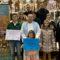 La Cofradía del Prendido se convierte en mecenas del órgano de Santiago