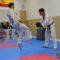 Nuevo examen para el taekwondo jumillano