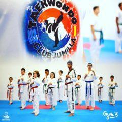 El Club Taekwondo Jumilla estará en el Campeonato de España de Clubes