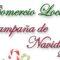 El 29 de diciembre se celebrará la Fiesta del Comercio en Navidad