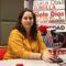 """Pilar Martínez: """"Queremos situar a Jumilla en el mapa cultural de eventos innovadores"""""""