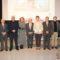 Jumilla reúne a sus alcaldes democráticos en un acto que tuvo como invitado de honor al magistrado Pascual Sala