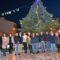 La Red de Asociaciones de Vecinos realizó su IVRuta de Árboles de Navidad