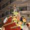 La Cabalgata de Reyes contó con gran asistencia de público