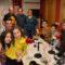 Varias generaciones del 'San Fran' se unen en 'El rey León, el musical jumillano'
