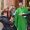 San Antón celebra sus fiestas con verbena, gastronomía y la  bendición de animales