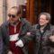 'Anica la zapatera' recibe un homenaje de sus vecinos de la calle Calvario