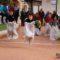 El barrio de San Antón concluye sus fiestas con juegos y gastronomía