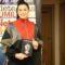 """Gemma Guardiola presenta """"Mamihlapinatapai"""", su primer libro de poemas en el Centro Cultural Roque Baños"""