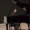 Bach y Beethoven sonaron al piano de Javier Bas Martínez