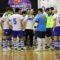 El técnico y tres de los jugadores dicen adiós
