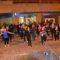 Gym3 sale a la calle para invitar a bailar zumba, bailes latinos, flashmob y xtromba