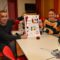 ARJU ha programado un taller de Arteterapia para adultos