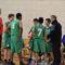 La Escuela Municipal de Baloncesto no pudo con el Cartagena en casa