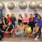 La concejala de Juventud  Lola Gómez clausura el curso de Twerking para los jóvenes