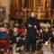 La juvenil de la AJAM pone su música para la restauración del órgano de Santiago