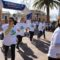Los colegios Santa Ana y Cruz de Piedra celebraron el Día de la Paz