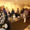 La trayectoria de 40 años del Grupo de ceramistas El Casón se recoge en una exposición