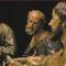 Este viernes se inaugura en la sede del Cristo Amarrado la exposición 'Salzillo: Paseos por el amor y la muerte'