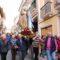 El Colegio Santa Ana arropa a San Blas en las fiestas del Casco Antiguo
