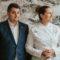 El restaurante Magoga, con una estrella Michelín, en los Premios de la Gastronomía