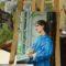 Un óleo del pintor Eduardo Gea recibe el primer premio en el concurso Painting Competition