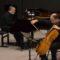 Alfonso Madrona y Luis Puelles deleitan al Auditorio con un variado recital