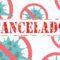 La agenda de actos del fin de semana 'se cae' ante las recomendaciones sanitarias por el coronavirus