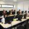 Doce alumnos asisten a un curso del SEF para ser dinamizadores de de tiempo libre infantil