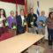 El CIFEA reparte 900 litros de aceite para las cocinas de cinco ONGs