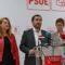 Juan Luis Soto da a conocer en Jumilla las iniciativas puestas en marcha por parte del Gobierno Central