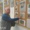 Un total de 422 personas visitan la exposición de noticias curiosas de Fortuna