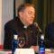 Manuel de la Rosa presentó el libro de la primera Semana Santa Internacional