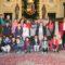 Los alumnos de 3º de Primaria del colegio Carmen Conde han hecho una visita al Consistorio