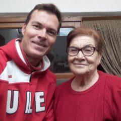 Jesús Montoya presenta en Siete Días su iniciativa para movilizar a las personas mayores