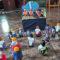 La Federación de Peñas de la Fiesta de la Vendimia, 'presente' en el Bando de Huerta