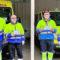 El Servicio de Urgencias y Ambulancias: «No somos héroes, solo hacemos nuestra labor lo mejor posible»